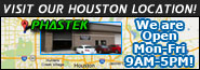 Visit Phastek Performance in Houston - Click for map