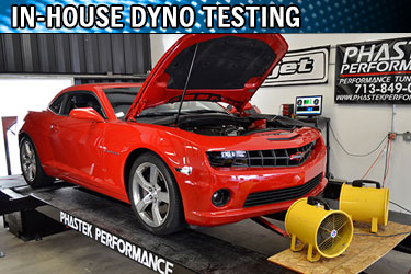 Custom Dyno Tuning and Testing, DynoJet Chassis Dyno Horsepower and Torque
