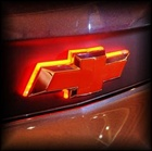 2010-2013 Camaro Rear LED Bowtie Light