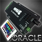 2010 2011 2012 2013 Camaro ColorSHIFT RGB Music/Sound LED Controller by Oracle #ORAMU120W
