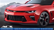 2016-2017 Camaro SS ACS Stage 3 Deflectors 48-4-003