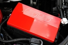 2010 2011 2012 2013 Camaro Fuse Box Cover 'SS' By Billet Custom