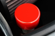 2010-2015 Windshield Washer Fluid Reservoir Cap #GMBC-148-PL By Billet Custom