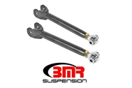 BMR 2016-2017 Camaro Rear Lower Trailing Arms TCA060 - Single Adjustable with Rod Ends - BMR Suspension