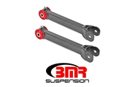 BMR 2016-2017 Camaro Rear Upper Trailing Arms UTCA059 - Single Adjustable with Rod Ends - BMR Suspension