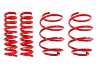 #SP047 - BMR 2016-2017 Camaro Suspension Lowering Springs