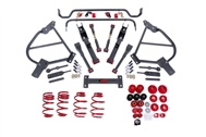 BMR Camaro Level 4 Performance Suspension Handling Package #HPP021