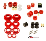 BMR Camaro Total Suspension Bushing Kit #BK042 - Fits all 2012, 2013, 2014 & 2015 Camaro models