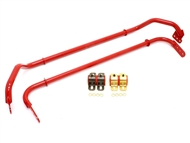 2010 2011 2012 2013 Camaro BMR Sway Bar Kit With Bushings, Front (SB016) And Rear (SB017) #SB030