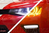 2016+ Camaro Switchback LED Halos Diode Dynamics