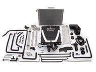 2010 Camaro SS Edelbrock E-Force Supercharger 1596 Competition Kit