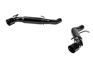 Flowmaster 2016 Camaro Axle Back Exhaust 817745 Outlaw Series