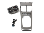 GM 4-Pack Gauges Cluster - Factory Add-On for your 2010-2011 Camaro