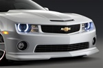 GM Heritage Grille for your 2010-2011 Camaro Parts