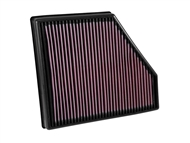 2016+ Camaro K&N Drop-In Replacement Air Filter 33-5047