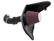 K&N AirCharger Cold Air Intake #63-3078 Adds 11 hp fits 2012-2015 Camaro V6