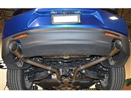 2016-2017 Camaro V6 MRT Exhaust Version 3 Axle-Back