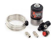 "Nitrous Outlet ""Big Show"" 6AN Purge Kit"