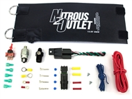 Nitrous Outlet X-Series Nitrous Bottle Heater Kit