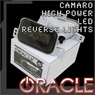 LED High Power Reverse Lights :: Fits All 2010-2015 Camaro models