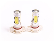 5202 Fog Light Plasma LED Bulbs - fits NON-RS Camaros :: 2010-2013 Camaro NON RS