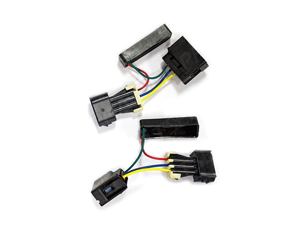 camaro sequential tail light turn signal kit 2 pre wired harnesses. Black Bedroom Furniture Sets. Home Design Ideas