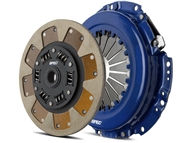 2010 2011 2012 2013 Camaro SS SPEC Stage 2 Clutch for Factory Flywheel #SC662-2