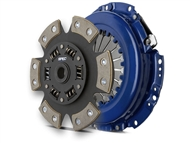 2010 2011 2012 2013 Camaro SS SPEC Stage 3 Clutch for Factory Flywheel #SC663-2
