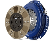 2010 2011 2012 2013 Camaro SS SPEC Stage 2 PLUS Clutch for Factory Flywheel #SC663H