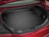 2012-2015 Camaro Coupe Custom Fit Trunk Cargo Liner #40651 by WeatherTech