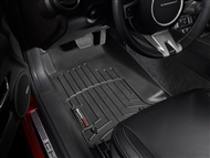 Weather Tech 2010-2015 Camaro Floor Mats 442671
