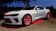 RGB Underbody Kit:: Fits all 2010-2017 Camaro models