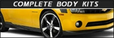 2010 2011 2012 Camaro Body Kits for sale