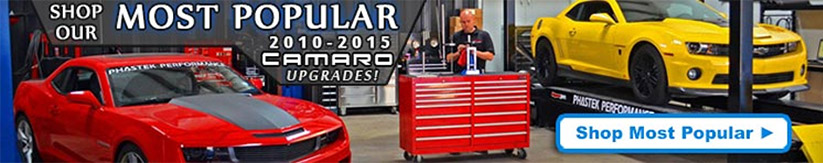 Shop our Most Popular 2010-2015 Upgrades
