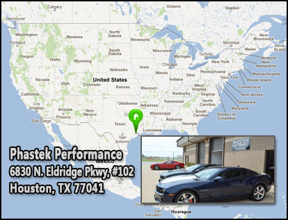 Phastek Contact Information Location Houston TX