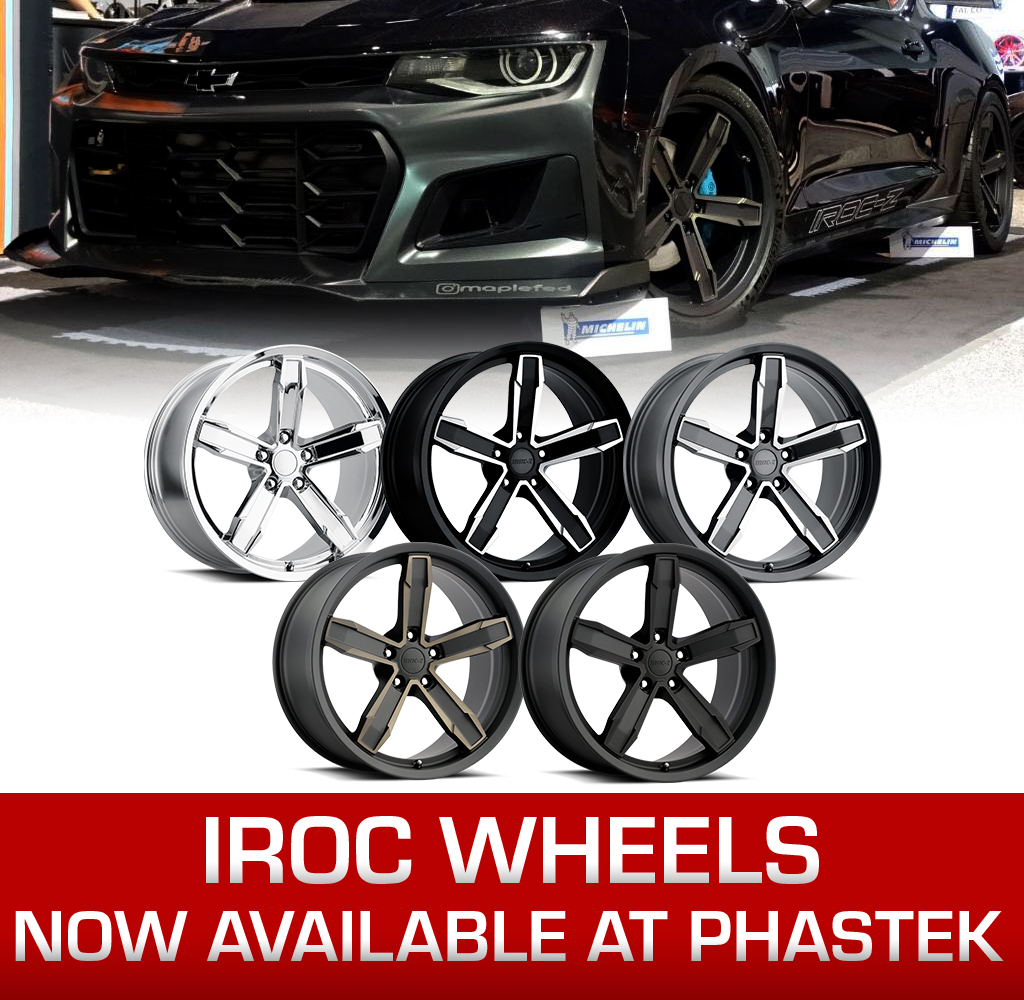 Camaro Aftermarket Wheels (5x120 bolt pattern) for all 2010