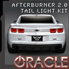 2010 2011 2012 2013 Camaro Afterburner 2.0 Tail Lights Kit