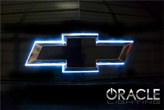 Oracle Camaro Rear Led Illuminated Bowtie 2014 2016 Camaro