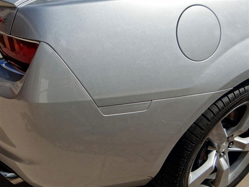 Oracle Ghosted Side Markers For 2010 2015 Camaro