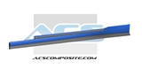 T4 Side Rockers #46-4-005 by ACS fits 2014-2015 Camaro