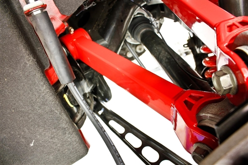 Bmr 2016 2018 Camaro Rear Upper Trailing Arms Utca058