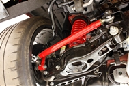 BMR 2016-2017 Camaro Rear Toe Rods #TR007 - BMR Suspension