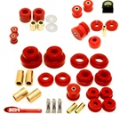2010-2015 Camaro BMR Total Suspension Bushing Kit, Pro Version (BK030, BK021, BK022) #BK031
