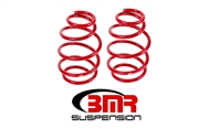 "2010-2015 Camaro SS BMR Lowering Springs, Front, 1.0"" Drop, 220 Spring Rate #SP020"