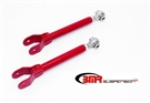 2010-2015 BMR Fabrication Trailing Arms Rear Single Adjustable Rod Ends TCA033