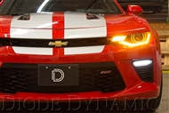 2016+ Camaro Switchback DRL Boards Diode Dynamics