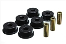 2010 2011 2012 2013 Camaro Differential Carrier Bushing Set (Red or Black) #3.1153 by Energy Suspension