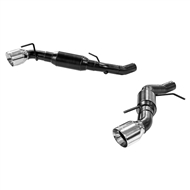 Flowmaster 2016-2017 Camaro Axle Back Exhaust 817751 American Thunder