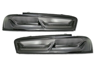 GM 2016-2017 Camaro Dark Finish Tail Lamps Upgrade Kit 84136777