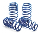 "50778 by H&R - 2010 2011 2012 2013 2014 2015 Camaro SS Lowering Springs - 1.4"" Front, 1.3"" Rear Set of 4"